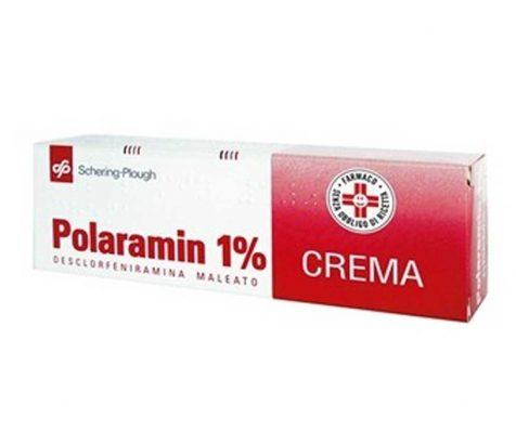 Polarim crema dermatologica