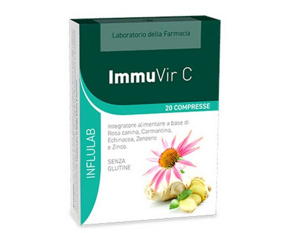 IMMUVIR C