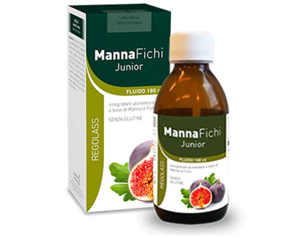 MANNA FICHI JUNIOR