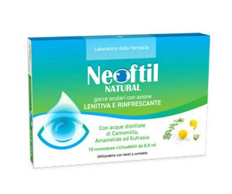 LDF NEOFTIL NATURAL