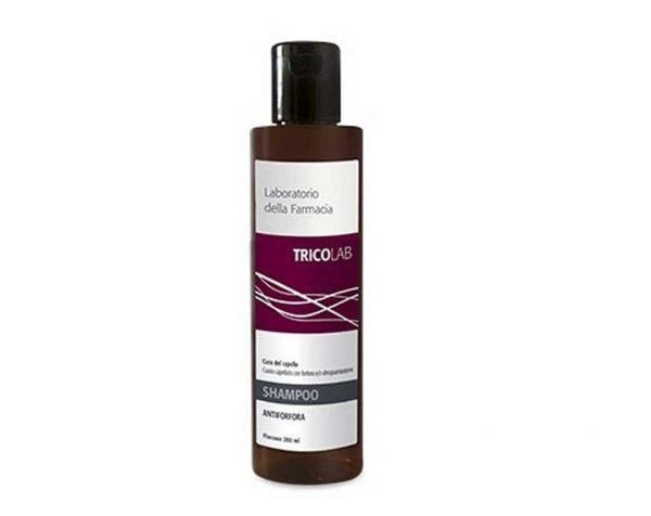 Tricolab shampoo antiforfora