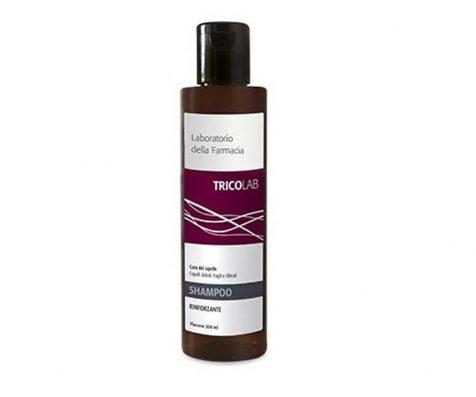 Tricolab shampoo rinforzante