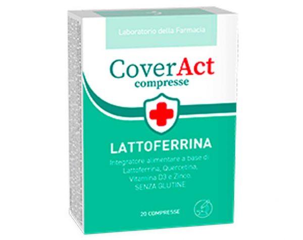 COVERACT Lattoferrina