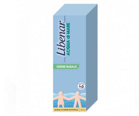 LIBENAR Spray