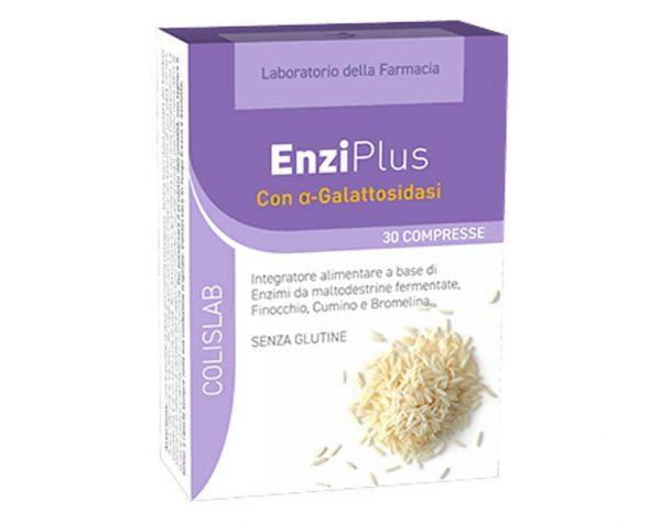 LDF EnziPlus