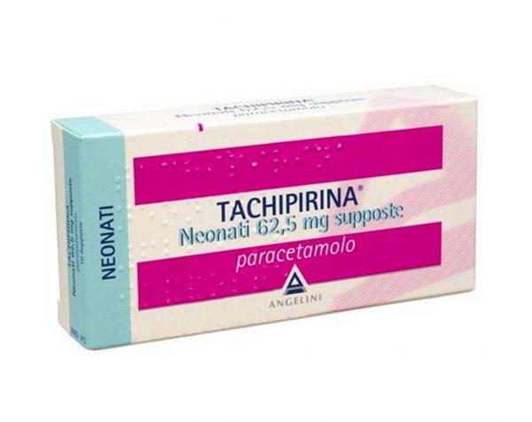 TACHIPIRINA Neonati