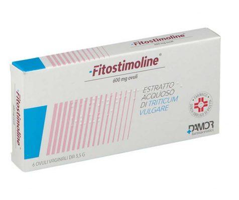 FITOSTIMOLINE ovuli vaginali